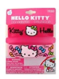 Hello Kitty Bracelets- Rubber Wristbands 2- Pink Pack