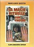 Image de La magie rituelle sur photos