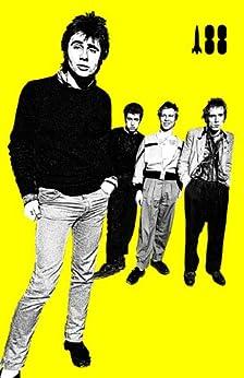 I Was A Teenage Sex Pistol (English Edition) par [Matlock, Glen]