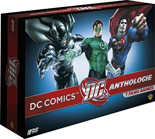 dc-comics-anthologie-films-animes