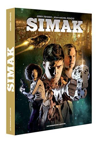Simak - Coffret T1&2