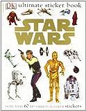 Ultimate Sticker Book: Star Wars