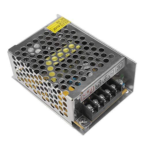 Roeam LED-Schaltleistungsquellen DC12V 5A 60W Power Source Transformer AC zu DC12V SMPS für LED-Licht 5a Switching