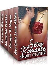 (Sexy Romance- 4 Book Box Set)