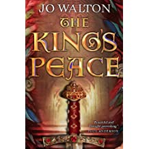 The King's Peace (Tir Tanagiri Book 1)