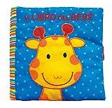 Il libro del bebè. Animali. Ediz. a colori