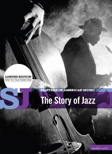 The Story of Jazz: Masters of American Music