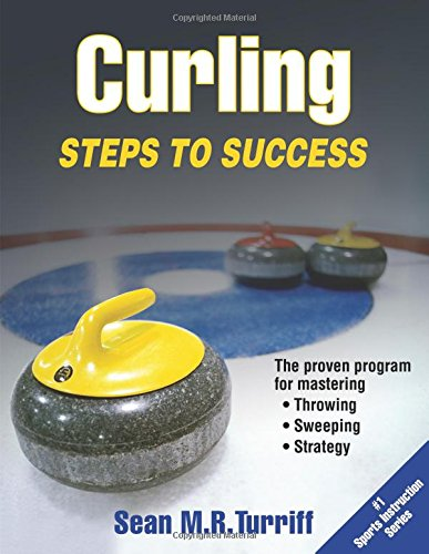 Curling: Steps to Success (Steps to Success Activity Series)