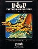 Dungeons & Dragons Fantasy Rollenspiele: Ratgeber für D&D-Master, Buch 2