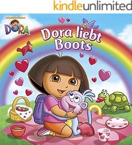 Dora liebt Boots (Dora)