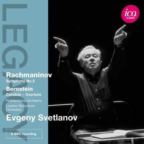 Rachmaninov: Symphony No. 2 - Bernstein: Candide Overture