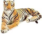 Best Stuff Animals - Tiger Stuff Animal 90 cm Review