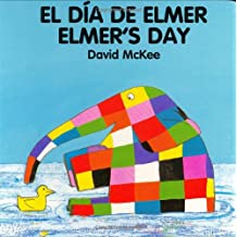 Elmer's Day (English-Spanish)