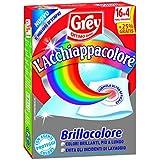 Grey-GA0971300 le Acchiappacolore Brillacolore 4 16 feuilles
