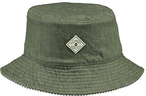 Barts Gecko Hat khaki 55 - Gecko Hat