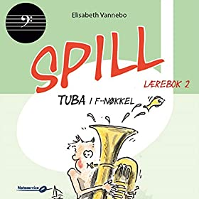 The Addams Family akkompagnement - Spill Tuba 2