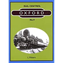 Oxford (Rail Centres)