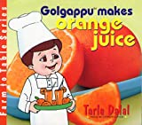 Golgappu Makes Orange Juice: 1
