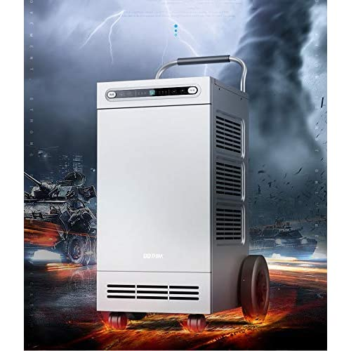 51azoGWgaGL. SS500  - Dsnmm New Big Power Industry Dehumidifier Basement Timber Warehouse Wine Cellar Commercial Air Dryer 138L/day Smart Drying Machine,8150