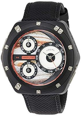 Hamilton - HAMILTON American-Classic ODC-X-03 H51598990 - H51598990