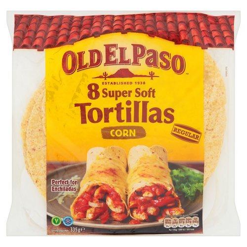 old-el-paso-corn-tortillas-335g