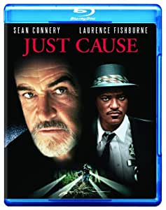 Just Cause [Blu-ray] [1995] [US Import]