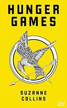 Hunger Games tome 1 - extrait offert par [COLLINS, Suzanne]