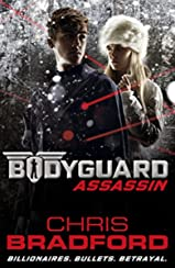 Bodyguard: Assassin (Book 5) (Bodyguard 5)