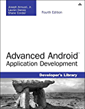 Advanced Android Application Development (Developer's Library)