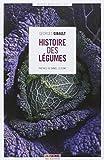Telecharger Livres Histoire des legumes (PDF,EPUB,MOBI) gratuits en Francaise