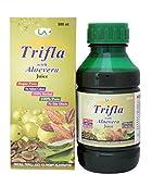 LA Nutraceutical Trifla with Aloe Vera J...