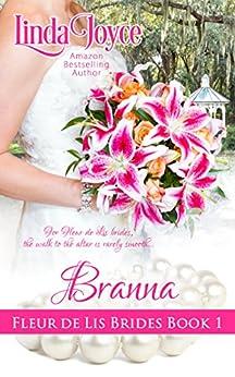Branna: Fleur de Lis Brides by [Joyce, Linda]