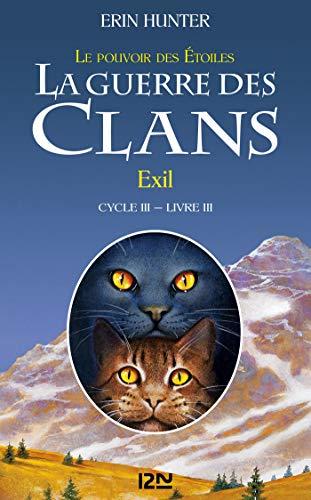 La guerre des clans III - Le pouvoir des étoiles tome 3 par Erin HUNTER