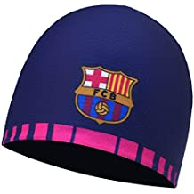 Buff FC Barcelona 2nd Equipment 16/17 Gorro, Hombre, Talla Única