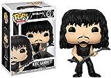 POP Rocks: Metallica - Kirk Hammett