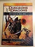 Dungeons & dragons. Dark sun: creature