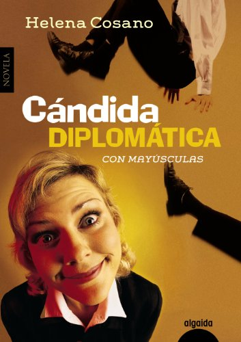 Candida Diplomatica Cover Image