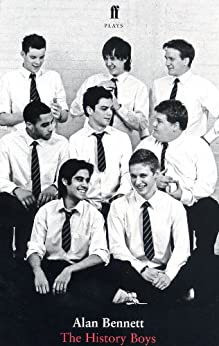 The History Boys (English Edition) von [Bennett, Alan]