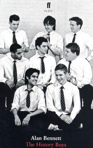 The History Boys (English Edition)