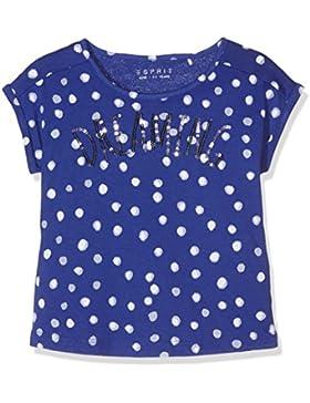 ESPRIT KIDS Mädchen T-Shirt Feno