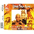 Leave them alone/Megamix (feat. Stay-C and Nance)