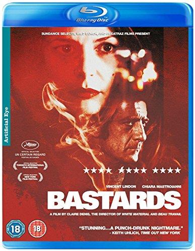 Bild von Bastards [Blu-ray] [Import anglais]