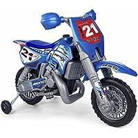 FEBER - Cross X 6 V Motocicleta(Famosa 800002995)