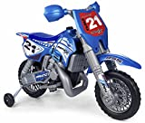 Feber Plein Air - Moto - Cross SXC 6V avec Casque