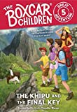 The Khipu and the Final Key (Boxcar Children Great Adventure)