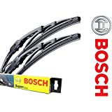 Alca Germany Special Windscreen Wiper Blades AS2216H Fusion 2002-2012