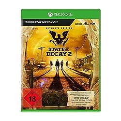 von MicrosoftPlattform:Xbox OneErscheinungstermin: 18. Mai 2018Neu kaufen: EUR 49,98