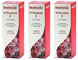 (3 PACK) - HealthAid - Vitamin E (100% Pure) Lotion   50ml   3 PACK BUNDLE
