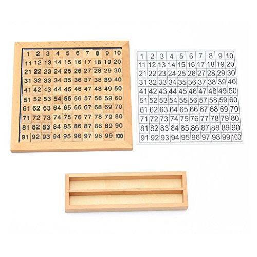 giocattolo-di-legno-netspower-1-100-matematica-bambini-learning-bordo-del-gioco-per-3-anni-e-up-bamb