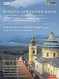Bach, Johann Sebastian - Kantate BWV 61 & BWV 147 / Magnificat BWV 243